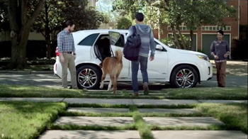 2015 Kia Sorento LX TV Spot, 'What About Bob?'