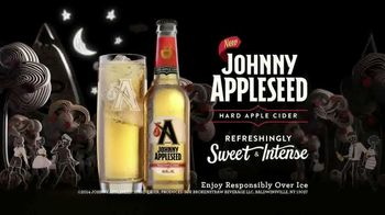 Johnny Appleseed Hard Cider TV Spot, 'Let The Stories Flow' - Thumbnail 9