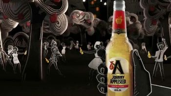 Johnny Appleseed Hard Cider TV Spot, 'Let The Stories Flow' - Thumbnail 2