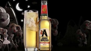 Johnny Appleseed Hard Cider TV Spot, 'Let The Stories Flow' - Thumbnail 8