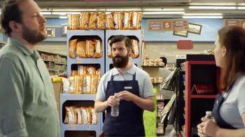Crystal Geyser TV Spot, 'Cashier' - Thumbnail 10
