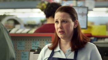 Crystal Geyser TV Spot, 'Cashier' - Thumbnail 2