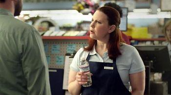 Crystal Geyser TV Spot, 'Cashier' - Thumbnail 5