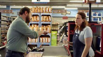 Crystal Geyser TV Spot, 'Cashier' - Thumbnail 6