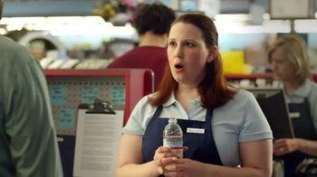 Crystal Geyser TV Spot, 'Cashier' - Thumbnail 8
