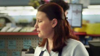 Crystal Geyser TV Spot, 'Cashier' - Thumbnail 9