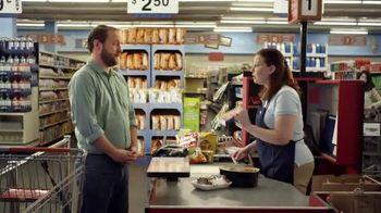 Crystal Geyser TV Spot, 'Cashier'