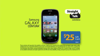 Straight Talk Wireless TV Spot, 'Walmart May Takeover' - Thumbnail 7