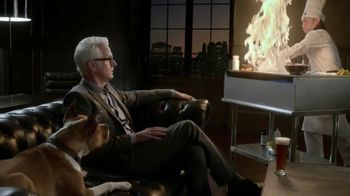 Honeywell Wi-Fi Thermostat TV Spot Featuring John Slattery