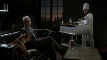 Honeywell Wi-Fi Thermostat TV Spot Featuring John Slattery - Thumbnail 7