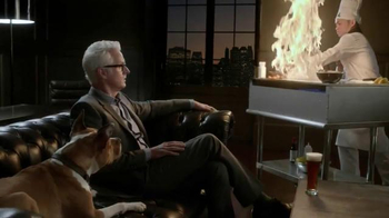 Honeywell Wi-Fi Thermostat TV Spot Featuring John Slattery