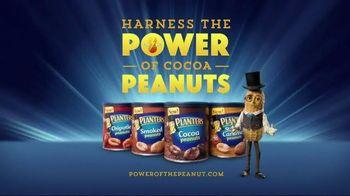 Planters Cocoa Peanuts TV Spot, 'Salon' - Thumbnail 10