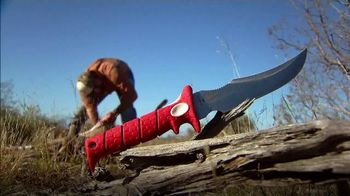 The Bubba Blade TV Spot Featuring Wade Middleton