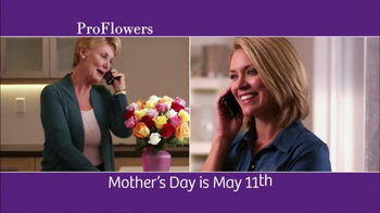 ProFlowers TV Spot, \'Mission\'
