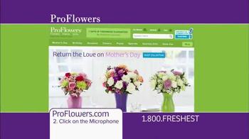ProFlowers TV Spot, 'Mission' - Thumbnail 3