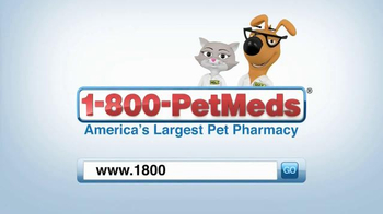 1-800-PetMeds TV Spot, 'Save 10%, 20%, 50%' - Thumbnail 10