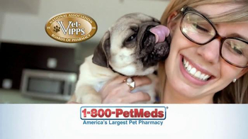 1-800-PetMeds TV Spot, 'Save 10%, 20%, 50%' - Thumbnail 4