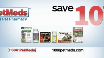 1-800-PetMeds TV Spot, 'Save 10%, 20%, 50%' - Thumbnail 5
