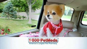 1-800-PetMeds TV Spot, 'Save 10%, 20%, 50%'
