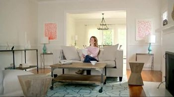 The Home Depot TV Spot, 'Behr Premium Plus Ultra'