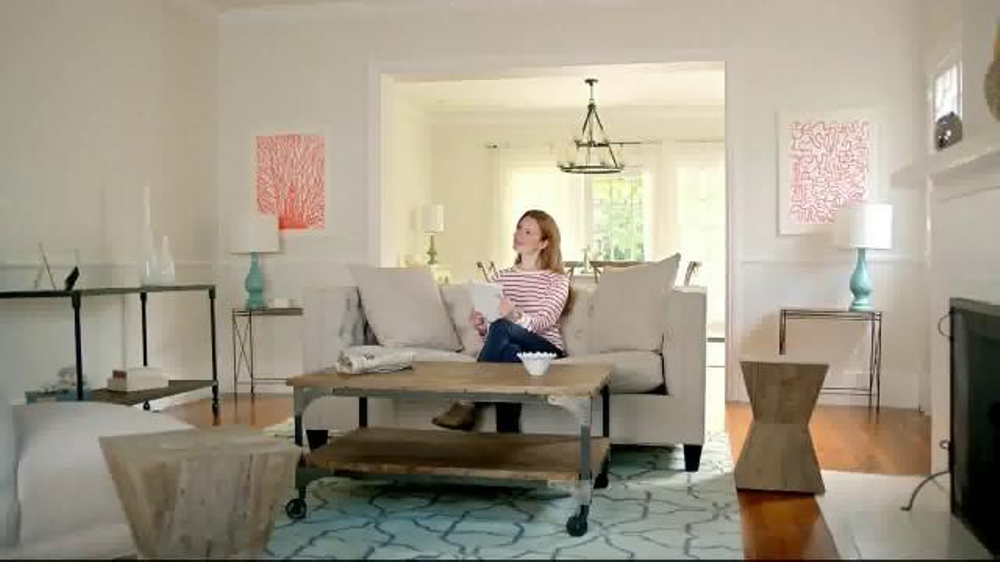 The Home Depot Tv Commercial Behr Premium Plus Ultra Ispot Tv