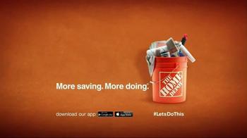 The Home Depot TV Spot, 'Behr Premium Plus Ultra' - Thumbnail 7