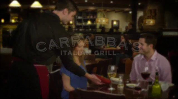 Carrabba's Grill TV Spot, 'Sauces' - Thumbnail 10