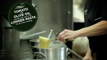 Carrabba's Grill TV Spot, 'Sauces' - Thumbnail 4