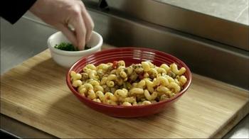Carrabba's Grill TV Spot, 'Sauces' - Thumbnail 8