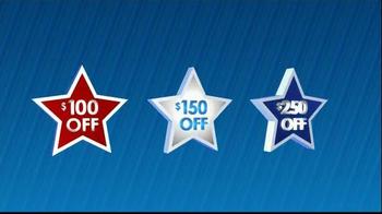 Rent-A-Center Memorial Day All-Star Sale TV Spot - Thumbnail 9