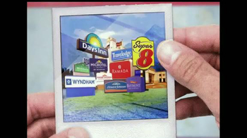 Wyndham Rewards TV Spot, 'Right Where You Need Us' - Thumbnail 2