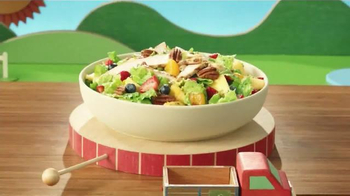 Panera Bread TV Spot, 'Summer Salads' - Thumbnail 1