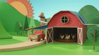 Panera Bread TV Spot, 'Summer Salads' - Thumbnail 3