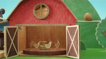 Panera Bread TV Spot, 'Summer Salads' - Thumbnail 4