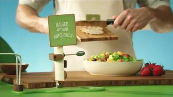 Panera Bread TV Spot, 'Summer Salads' - Thumbnail 5