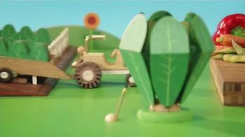 Panera Bread TV Spot, 'Summer Salads' - Thumbnail 7