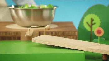 Panera Bread TV Spot, 'Summer Salads' - Thumbnail 9