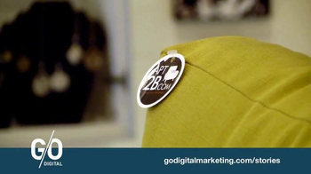 GO Digital Marketing TV Spot, 'Apt 2B' - Thumbnail 3