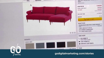GO Digital Marketing TV Spot, 'Apt 2B' - Thumbnail 8