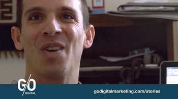 GO Digital Marketing TV Spot, 'Apt 2B' - Thumbnail 9