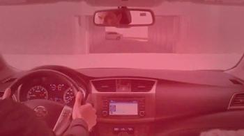 2014 Nissan Sentra TV Spot, 'Keep you Moving & Connected' - Thumbnail 1