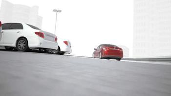 2014 Nissan Sentra TV Spot, 'Keep you Moving & Connected' - Thumbnail 5