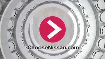 2014 Nissan Sentra TV Spot, 'Keep you Moving & Connected' - Thumbnail 9