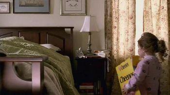 Cheerios TV Spot, 'Morning Wake Up Call' - Thumbnail 1
