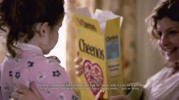 Cheerios TV Spot, 'Morning Wake Up Call' - Thumbnail 10