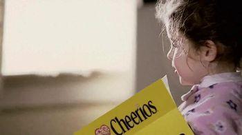 Cheerios TV Spot, 'Morning Wake Up Call' - Thumbnail 2
