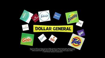Dollar General TV Spot, 'Motherly Love' - Thumbnail 8