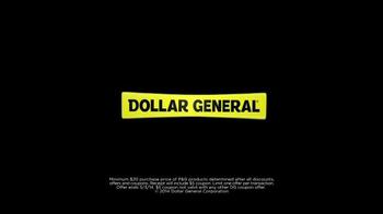 Dollar General TV Spot, 'Motherly Love' - Thumbnail 6