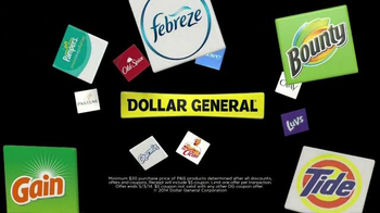 Dollar General TV Spot, 'Motherly Love' - Thumbnail 7