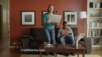 Credit Karma TV Spot, \'Nunchucks\'